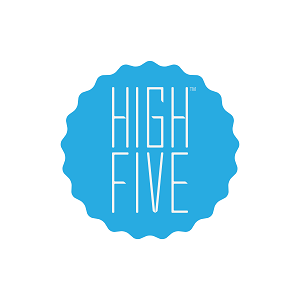 CUNS High 5 logo